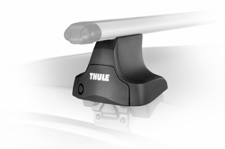 Thule Rapid Traverse Foot Pack 480R